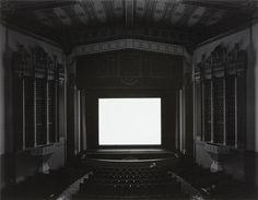 Hiroshi Sugimoto: Stanford Theater, Stanford (1992) - 242