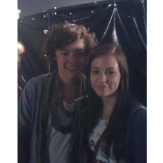 Fetus audition Harry and Gemma!(: