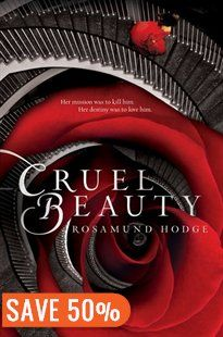 Cruel Beauty Book by Rosamund Hodge   Hardcover   chapters.indigo.ca