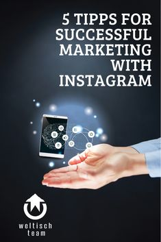 Who does not know Instagram? What you maybe do not know is that many Instagram also use for business. This blog describes 5 tips that show how to successfully manage Instagram marketing. You want more followers and traffic on Instagram? Then this blog is for you Multi Level Marketing, Content Marketing, Social Media Marketing, Online Marketing, Digital Marketing, Pinterest Profile, Influencer, Competitor Analysis, Statements
