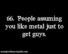Submitted by deathmetalchick. I wanted to make this number related to black metal but couldn't think of anything.