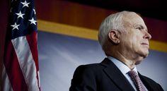 John McCain (New York Times)
