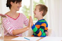 "15 Better Ways To Tell Your Children ""Good Job"""