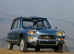 Citroën Ami Super (1973-1976) ✏✏✏✏✏✏✏✏✏✏✏✏✏✏✏✏ IDEE CADEAU / CUTE GIFT IDEA  ☞ http://gabyfeeriefr.tumblr.com/archive ✏✏✏✏✏✏✏✏✏✏✏✏✏✏✏✏