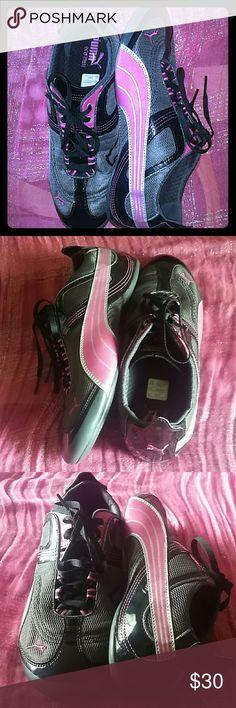 Ladies Puma Sneakers Puma Eco OrthroLite Puma Shoes Athletic Shoes