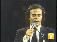 Julio Iglesias, Hey - Me Olvide de Vivir, Festival de Viña 1981