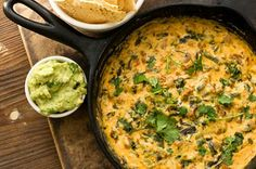 New Year's Day queso compuesto - Homesick Texan