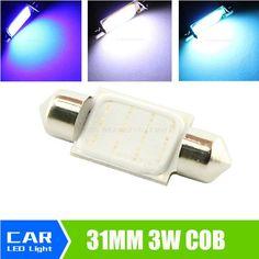 31mm Dome Festoon COB LED 3W 12smd leds Car Reading Lamp Light Crystal Blue White Lights DC 12V 211-2 578 212-2 Bulb     Buy Now for $10.48 (DISCOUNT Price). INSTANT Shipping Worldwide.     Get it here ---> https://innrechmarket.com/index.php/product/31mm-dome-festoon-cob-led-3w-12smd-leds-car-reading-lamp-light-crystal-blue-white-lights-dc-12v-211-2-578-212-2-bulb/    #hashtag4