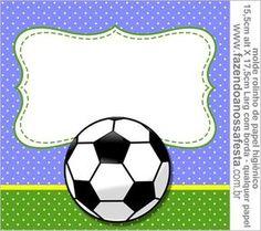 Kit Completo Futebol (Bola de Futebol)! 1c465d0b96aee