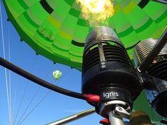 Formules de vol en montgolfières et tarifs sur www.atmosphair-montgolfieres.fr