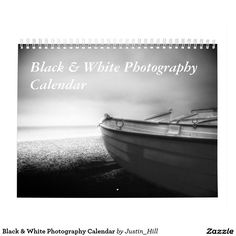 Black & White Photography :-Calendar This calendar features a selection of black and white views and scenes photographed within the south of England. #black #photography #scenic #views #fineart #art #brighton #sussex #england #scenery #beach #field #trees #sea #pier #calendar