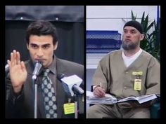 How People Repent (Did Tauba) In the Time of Prophet Muhammad (S.W) Farhan Ally Agha, from Arrahman Arraheem Network in a recent visit to Pendleton Prison shared with prisoners how people did Tauba (Repent) in the times of Prophet Muhammad (S. Prophet Muhammad, Islam Quran, Prison, Indiana, Times, Motivation, People, Projects, Log Projects