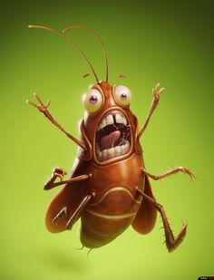 insect character - Pesquisa Google