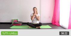 7 lezioni per 7 Chakra | Yoga n' Ride - Pro