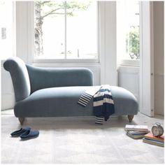 Chaise Longue / homedecor