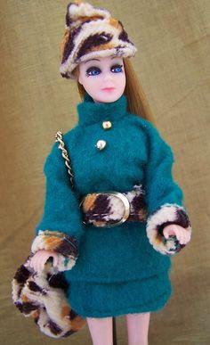 Starlight Memories Of Dawn: My Collection - Original Vintage Topper Dawn Dolls