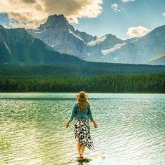 #wow Peach, Mountains, Nature, Travel, Instagram, Naturaleza, Viajes, Peaches, Trips