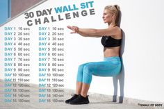 The wall sits exercise is strengthening your overall body. It includes martial art and bit techniques of yoga and helps in focusing, so the focus is a key in these exercises. In addition, it helps:…