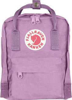 Kånken Mini Backpack