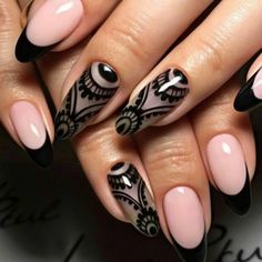 Easy Super  Nail Art Designs 2018