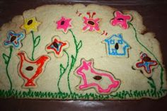 Spring crafts and activities! on Pinterest | Flower Crafts ...