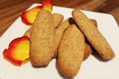 biscotti integrali creativi... e golosi! ;-)