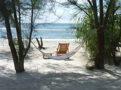 Sihanoukville, Cambodia,  Otres Beach