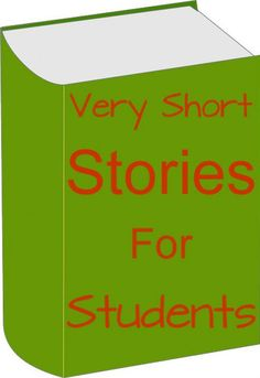 Well-known, popular short short stories. Perfect for high school or middle school students, or anyone who loves reading.
