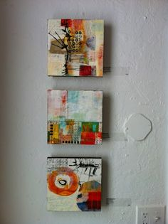 Jane Davies  janedavies-collag... EXCELLENT tut. videos on website.....excellent web site.....jtr