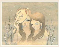 [Art] Audrey Kawasaki