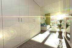 Wunderschön lichtdurchflutete 1-Zimmerwohnung in Frankfurt.  #Frankfurt #apartment