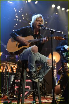 Ross Lynch - Radio Disney