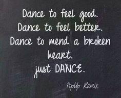 ❤️ Dance