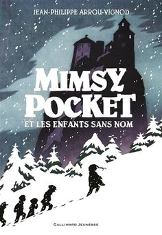 Erwann Surcouf / MIMSY POCKET