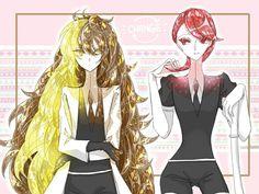 Lgbt Memes, Manga Love, Beautiful Stories, Manga Comics, Art Reference, Cool Art, Anime Art, Fan Art, Poses