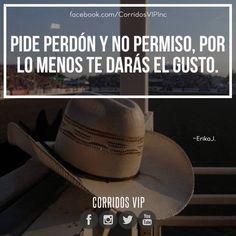 Vale más.! ____________________ #teamcorridosvip #corridosvip #corridosybanda #corridos #quotes #regionalmexicano #frasesvip #promotion #promo #corridosgram