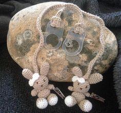 Crochet Baby, Knit Crochet, Pearls, Knitting, Kids, Crocheting, Children, Crochet Hooks, Boys