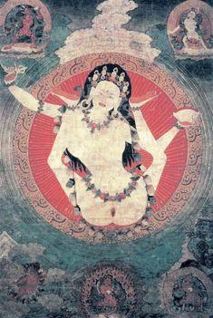 Pashupata tantra sexual health