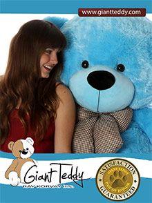 Giant teddy bear gifts