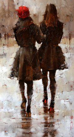 Andre Kohn - Sisters