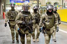 Sicherheitsdebatte: Deutschland macht sich Angst - SPIEGEL ONLINE - Politik