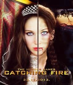 Catching Fire.........
