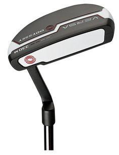 Odyssey - Versa Putter http://www.golfdiscount.com/odyssey-versa-putter?v=330M%20BwB