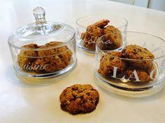 Elämää ja interiöörejä kahdella mantereella: Vehnätöntä ja sokeritonta elämää: Suklaapähkinäcoo...