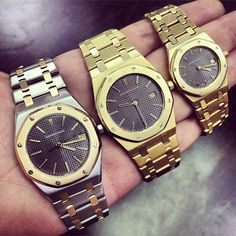 Men's watches!!!! Check out our website for more neat items!!!!   http://www.watchmydiamonds.com/