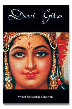 DEVI GITA: The Devi Gita teaches a doctrine of holistic spirituality in which all forms of Yoga, such as action (karma yoga), wisdom (jnana yoga), devotion (bhakti yoga) and meditation (dhyana yoga), are united. http://www.shreemaa.org/current-video-class-devi-gita-discussions/