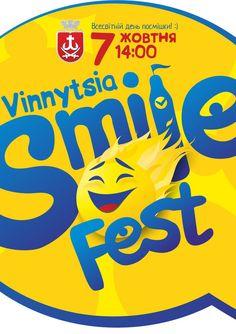 SMILE FEST: Вечір іронічної поезії у Вінниці - 7 Жовтня 2016 | Litcentr