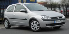 *** FOR SALE *** AutoZone Bolton - Cambrian Cars Ltd – Used Cars Dealers in Bolton, Lancashire are  Listing the following Vehicle For Sale - Reg: BV03FLK - 2003 - Vauxhall/Opel Corsa 1.2i 16v MY SXi - Used - Mileage: 77000 - £695.00 http://www.justusedvehicles.com/autozone---bolton---lancashire.html  #usedcars #fastcars #cars #usedcarparts #carparts #automotive #motoring #parts #carphotography #audi #sportcar #nicecar #amazing #plus #instacars #amazingcars #germany #webmotors #nice…