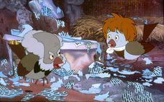 Legjobb animációs filmek, Vili, a veréb