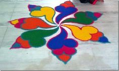 Today I am sharing with you a Rangoli design for diwal, Rangoli Design Patterns and Diwali Rangoli Photos. Pictures of Rangoli with Flower, rangoli design for diwali Indian Rangoli Designs, Rangoli Designs Latest, Colorful Rangoli Designs, Rangoli Designs Images, Beautiful Rangoli Designs, Happy Diwali Rangoli, Diwali Special Rangoli Design, Free Hand Rangoli Design, Small Rangoli Design